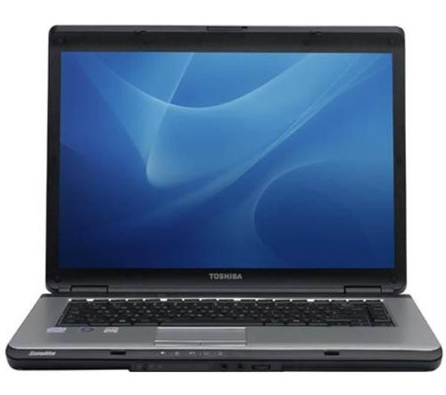 Toshiba Satellite L300-20D 15.4 inch Laptop, Intel Celeron...