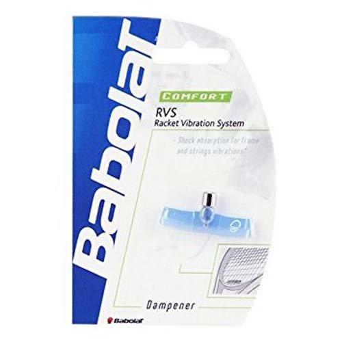 Babolat RVs Racket - Accesorio de Raqueta de Tenis, Color Azul