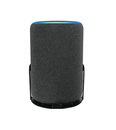 Alexa Echo Wandhalterung für Amazon Echo 3. Generation - Installieren Sie Ihre Amazon Alexa Wandhalterung Ständer / Halterung in Ihrem Zuhause oder Büro - Hergestellt in Großbritannien von Q-View