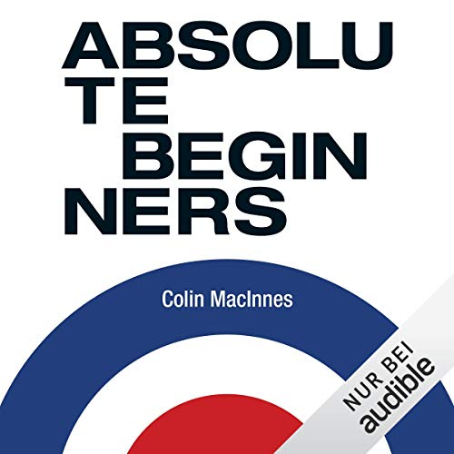 Absolute Beginners  By  cover art