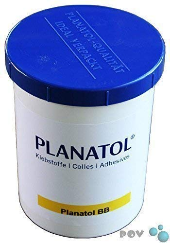 POV® Planatol BB Dispersionskleber, 1,05 kg