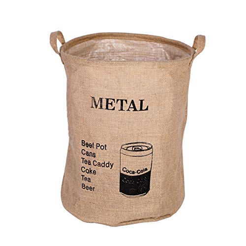 bolsa reciclaje de la marca YANGMEI