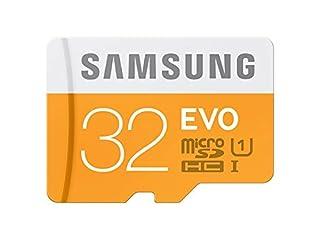 Samsung Micro SDHC 32GB EVO UHS-I Grade 1 Class 10 Speicherkarte (B00J29BR3Y) | Amazon price tracker / tracking, Amazon price history charts, Amazon price watches, Amazon price drop alerts