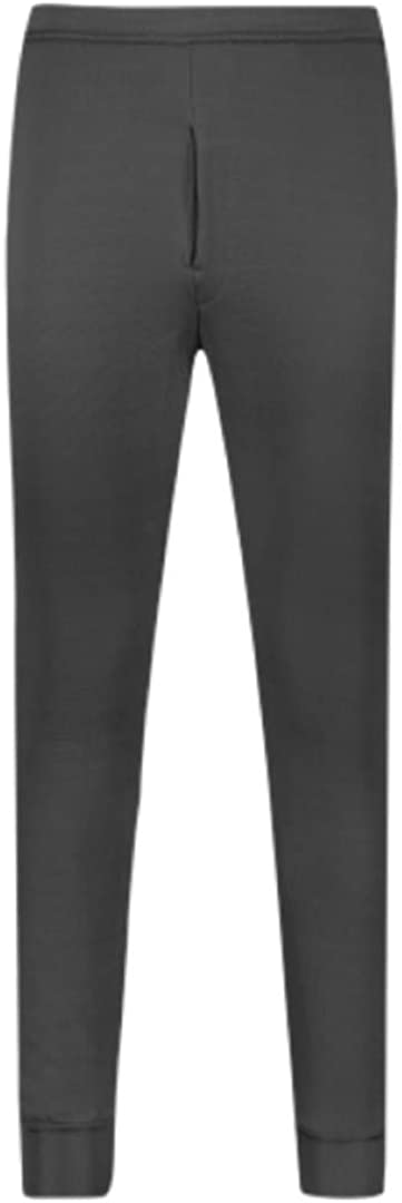 Thermal Long John Underwear for Boys, ECWCS Cold Weather Gear Bottoms, Made in USA
