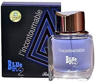 Rasasi Blue for Men 2 EDP - Eau De Parfum 75 ML (2.5 oz)