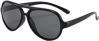 DFRFR - Gafas de sol para niños Gafas de sol marinas progresivas transfronterizas