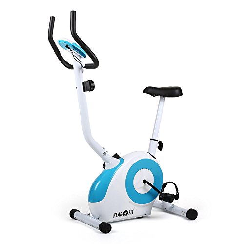 Klarfit MOBI-FX-250 • Ergometer • Fitness Zuhause Bild 5*