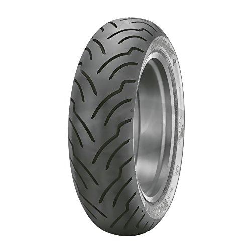 Dunlop American Elite – 180/65/R16 81h – A/A/70 DB – Pneu de moto