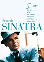 Frank Sinatra: A Man and His Music [DVD]