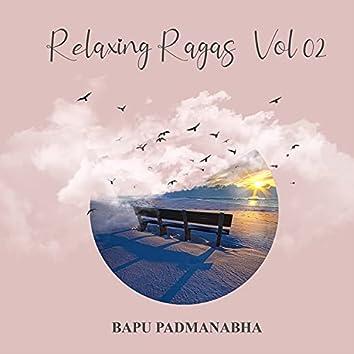 Relaxing Ragas, Vol. 2
