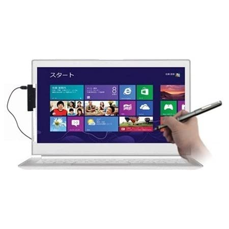 Mvpen Touch8 ペン型マウス Windows8 専用タッチペン EN800