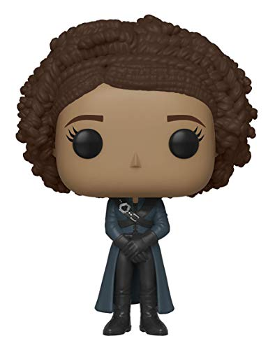 POP Funko Game of Thrones 77 - Missandei (2019 Fall Convention Exclusive)