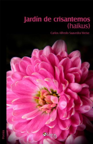 Jardín de crisantemos (haikus)