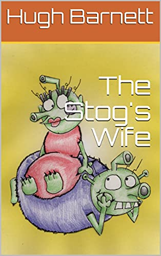 The Stog's Wife (English Edition)