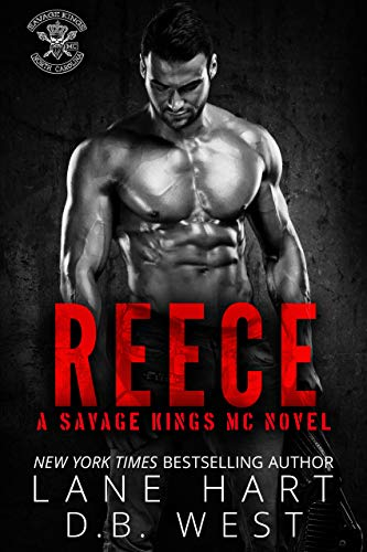Reece (Savage Kings MC Book 7)