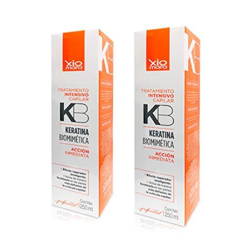 keratin intense fabricante Xiomara
