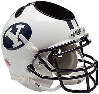 Schutt NCAA BYU Cougars Football Helmet Desk Caddy
