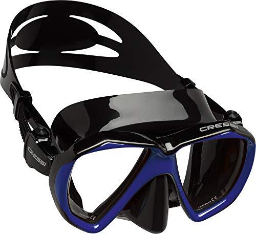 Cressi Ranger Mask - Unisex Tauchen Schnorcheln Maske