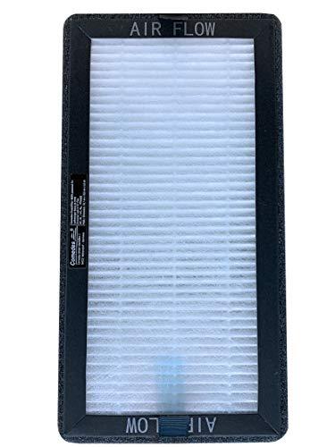 Comedes Ersatz HEPA-Filter passend für Baren B-H04, B-757B und B-747 Luftreiniger | Einsetzbar statt Baren HEPA-Filter
