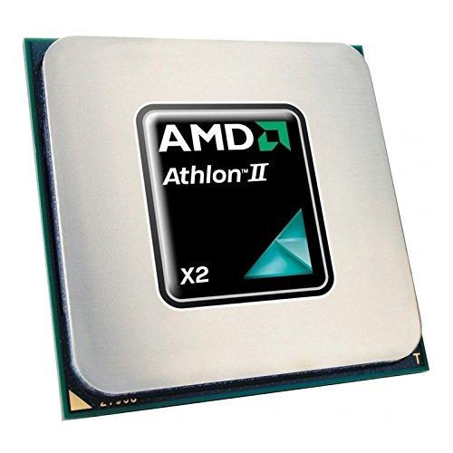 AMD - Procesador CPU Athlon II X2 215 (2,7 GHz, 1 MB,...