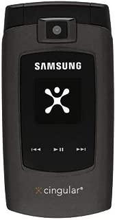 Samsung SGH-A707 Red phone (Cingular / AT&T)