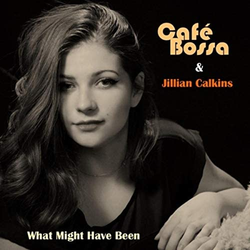 Café Bossa feat. Jillian Calkins