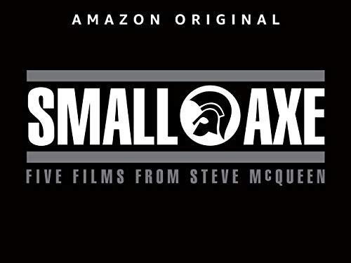 Small Axe - Alex Wheatle Trailer