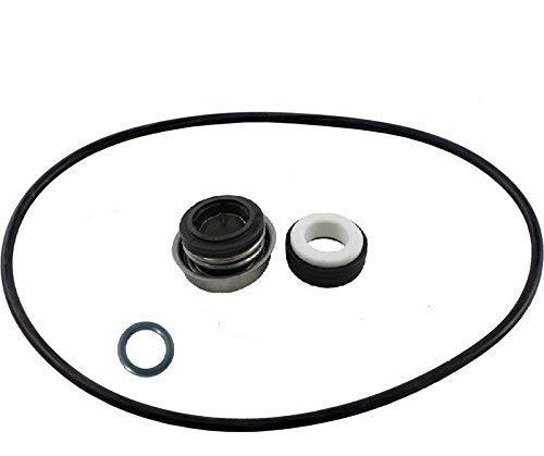 Letro LA01N Pool Cleaner Booster Pump Seal, O-Ring Leak Repair Parts Kit
