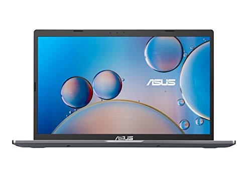 ASUS VivoBook 14 (2020) Intel Core i5-1035G1 10th Gen, 14-inch (35.56 cms) FHD Thin and Light Laptop (8GB RAM/1TB HDD/Windows 10/Integrated Graphics/Slate Grey/1.6-inch Kg), X415JA-EK501T