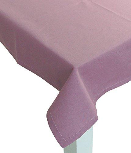 beties Wunschton Tischdecke XL Mitteldecke ca. 110x110 cm in großer Sortiments- und Größenauswahl...