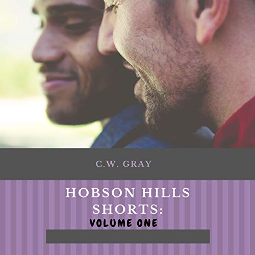 Hobson Hills Shorts: Volume One cover art