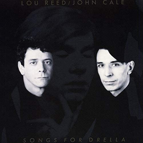 Lou Reed & ジョン・ケイル