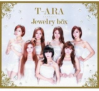Jewelry box(ダイヤモンド盤)(初回生産限定盤)(DVD付)