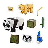 Minecraft Comic Maker Jungle Dwellers