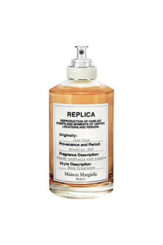 MAISON MARTIN MARGIELA Replica Jazz Club EDT Vapo 100 ml