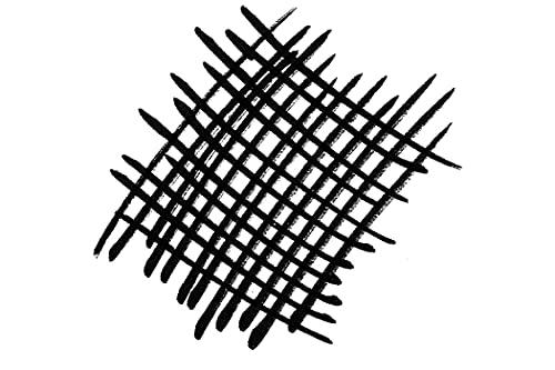 Faber-Castell 602113 Pitt Artist Feutre Pinceau Stylo B Noir