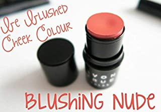 Avon True Color Be Blushed Cheek Color Blushing Nude