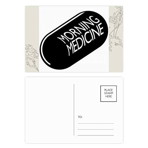 3. DIYthinke - Set de tarjetas postales