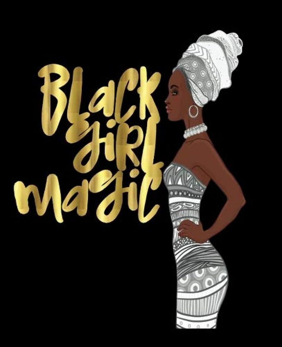 カカドゥ耐えられないまっすぐにするBlack Girl Magic: Gold Sexy Tribal African Queen Africa 7.5