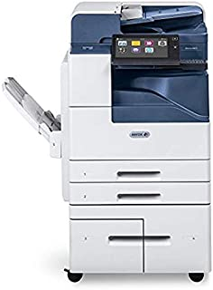 Xerox AltaLink B8055 A3 Mono Laser Multifunction Copier - 55ppm, Copy, Print, Scan, Email, Auto Duplex, Network, Single Pa...