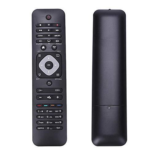 RPS Ersatz-Universalfernbedienung für alle TV-Modelle Philips