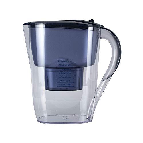 Hi-Tech Alkaline Water Filter Pitcher 2.5-litres