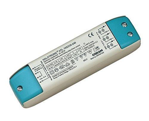 Osram HTL 105/230–240 spécial d'éclairage