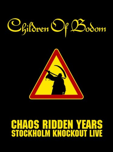 Chaos Ridden Years-Stockholm K [Alemania] [DVD]