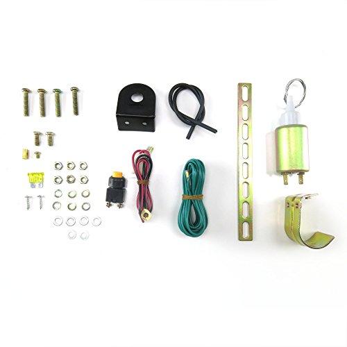 Autoloc Power Accessories 9702 Power Trunk/Hatch Kit, (15 lbs) Colorado