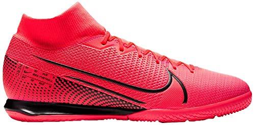 Nike Unisex Soccer Football Boots, Red Laser Crimson Black...