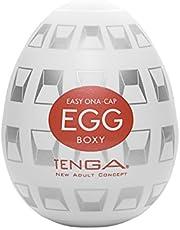 TENGA EGG BOXY [テンガ エッグ ボクシー]