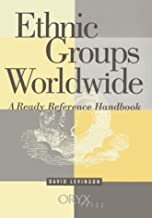Best ethnic groups worldwide Reviews