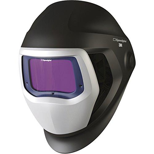 Schweißmaske 9100 XX DIN 5/8/9-13 Sicht 73x107mm SPEEDGLAS m.Seitenfenster