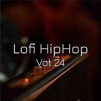 lofihiphop, Vol. 24